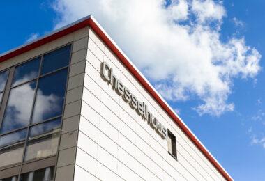 Chesselhuus