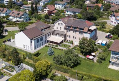 Altersheim Neuhof