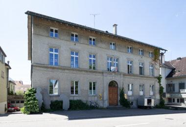Museum und Kunstverein Eva Wipf
